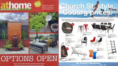 Herald Sun - At Home Magazine - 15 Oct 2011